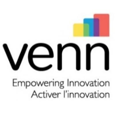 Venn Innovation Inc. logo