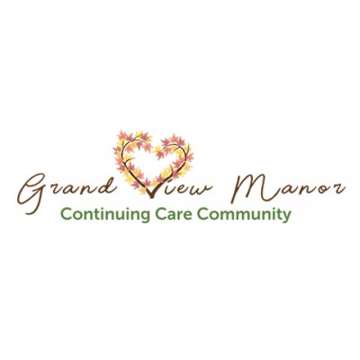 Grandview Manor logo