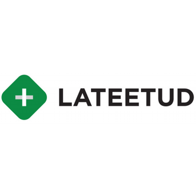 Lateetud logo