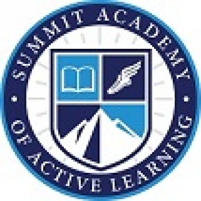 Summit Academy of Active Learning logo
