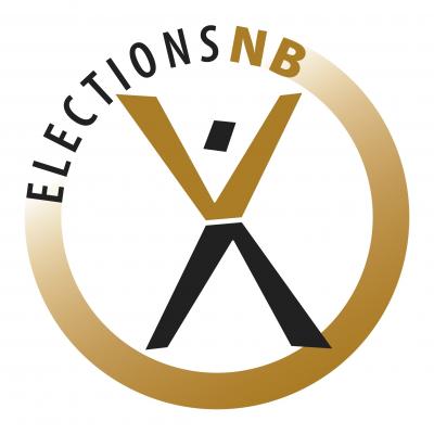 Elections NB logo
