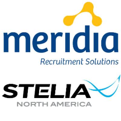 STELIA Aerospace North America logo
