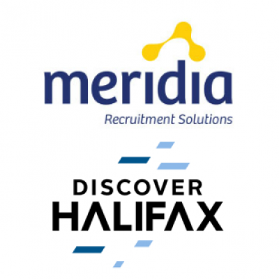 Discover Halifax logo