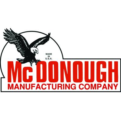 McDonough Manufacturing Canada logo