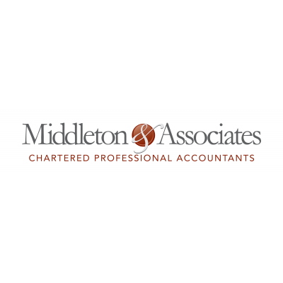 Middleton & Associates logo