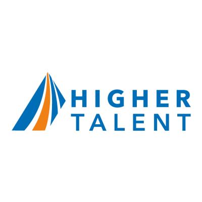 Higher Talent Inc. logo
