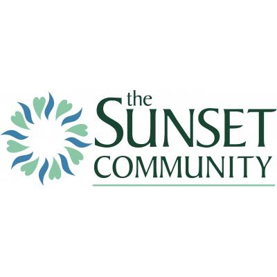 The Sunset Community logo