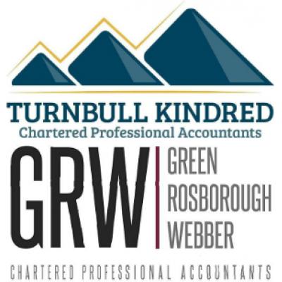 Turnbull & Kindred / GRW Green Rosborough Webber logo