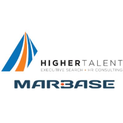 Higher Talent Inc./Marbase Marystown Inc. logo