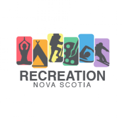 Recreation Nova Scotia logo
