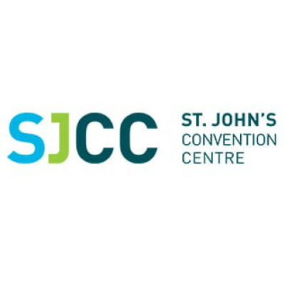 St. John's Convention Centre logo