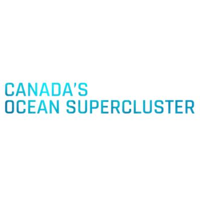 Canada's Ocean Supercluster logo