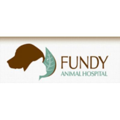 Fundy Animal Hospital logo
