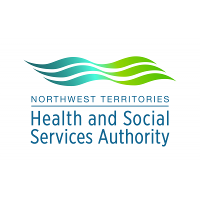 Northwest Territories Health & Social Services Authority logo