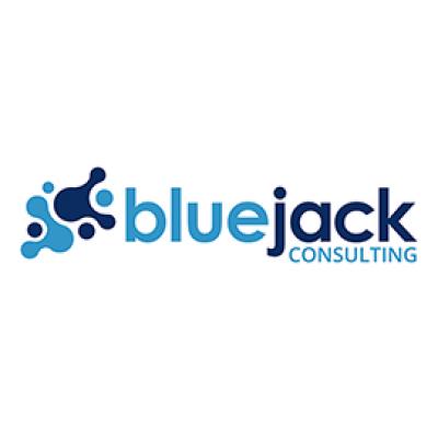 Bluejack Consulting Inc. logo