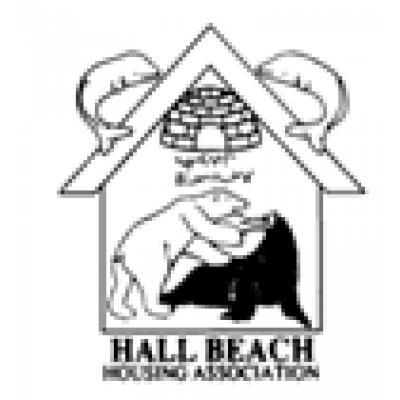 Hall Beach LHO logo