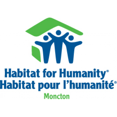 Habitat for Humanity Moncton logo