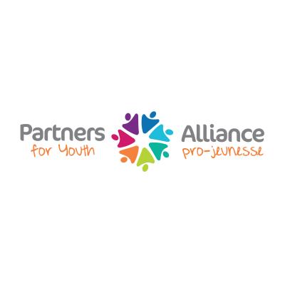 Alliance pro-jeunesse logo