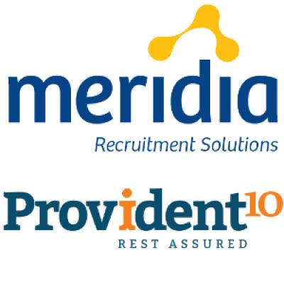 Provident10 logo