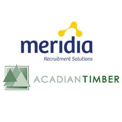 Acadian Timber Corp. logo