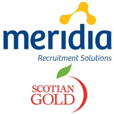 Scotian Gold logo