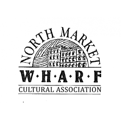North Market Wharf Cultural Association logo