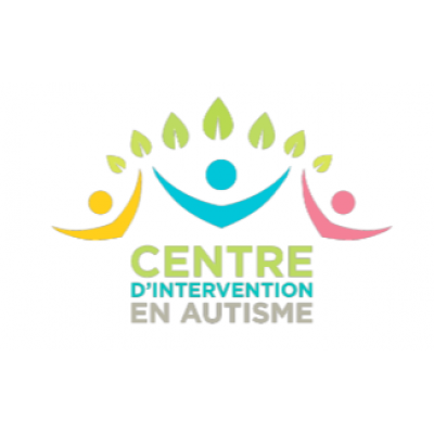 Le Centre d'Intervention en Autisme logo