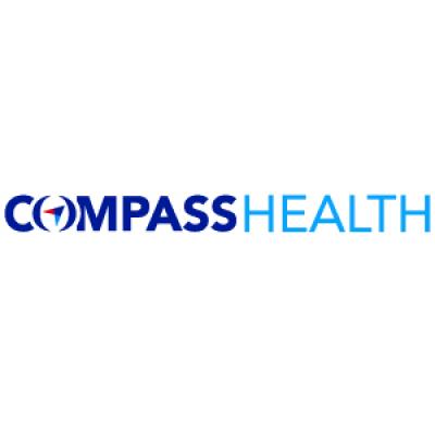 Compass Health Brands logo