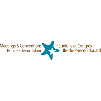 Meetings and Conventions Prince Edward Island logo