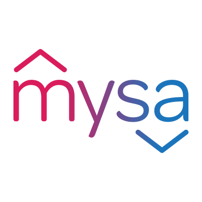 Mysa Smart Thermostat logo