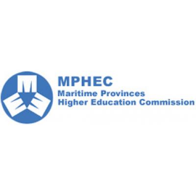 Maritime Provinces Higher Education Commission (MPHEC) logo