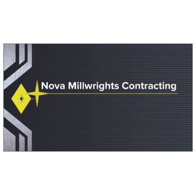 Nova Millwrights Contracting Ltd logo