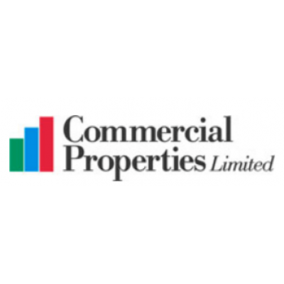 Commercial Properties Limited logo
