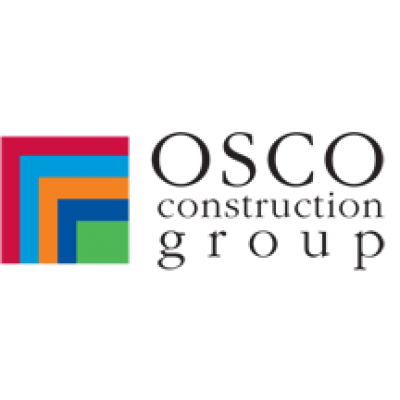 OSCO Construction Group logo