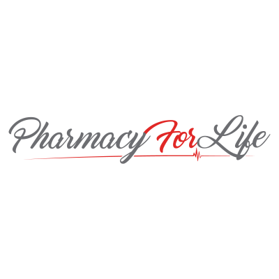 Pharmacy For Life logo