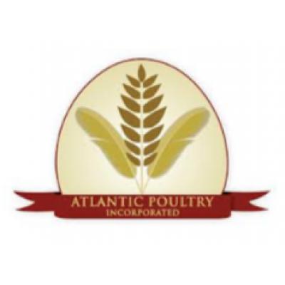 Atlantic Poultry Incorporated (API) logo