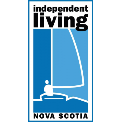 Independent Living Nova Scotia logo