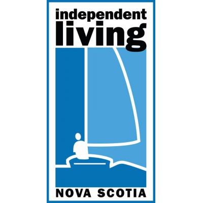 Independent Living Nova Scotia logo
