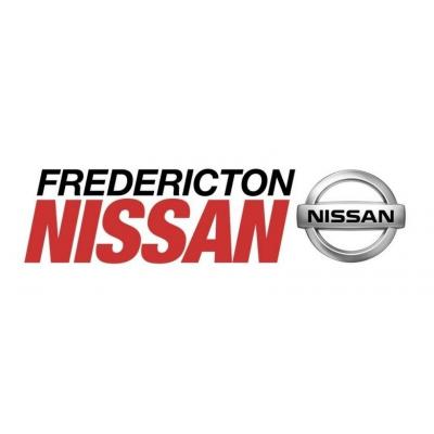 Fredericton Nissan logo