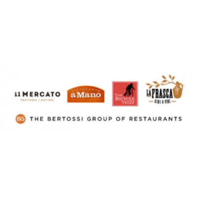 THE BERTOSSI GROUP logo