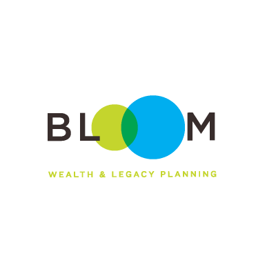 Bloom Wealth & Legacy Planning logo