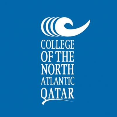 College of the North Atlantic - Qatar (CNAQ)  logo