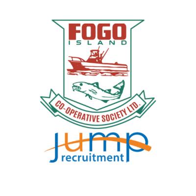 Higher Talent Inc./Fogo Island Cooperative Limited logo
