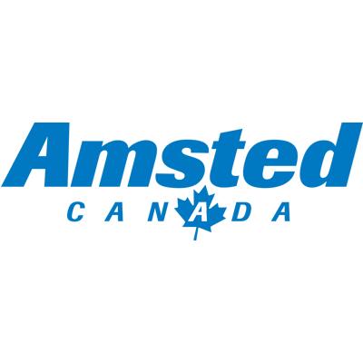 Amsted Canada logo