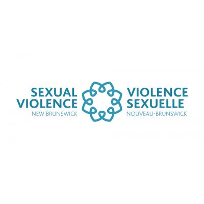 Sexual Violence New Brunswick logo