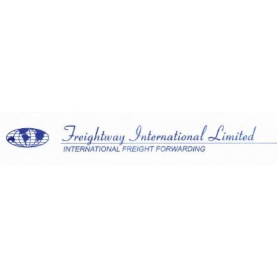 Freightway International logo