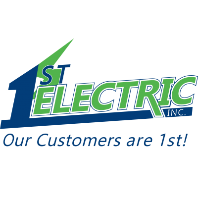 1st Electric logo