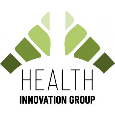 Health Innovation Group logo