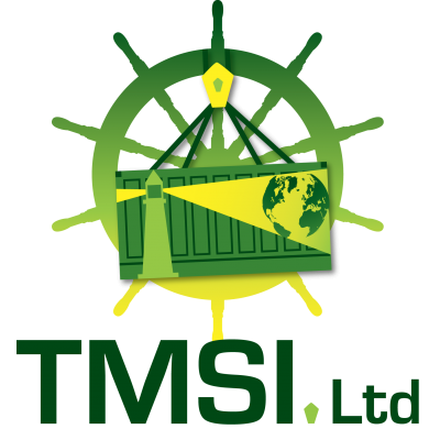 Transport Maritime Service International (TMSI Ltd) logo