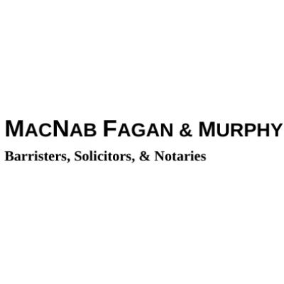 MacNab Fagan & Murphy logo